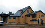 Click for Enlarged Image - Custom Home by Shasta Construction - Building Contractor in Redding, CA Northern California